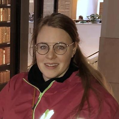 Christina Lobenhofer