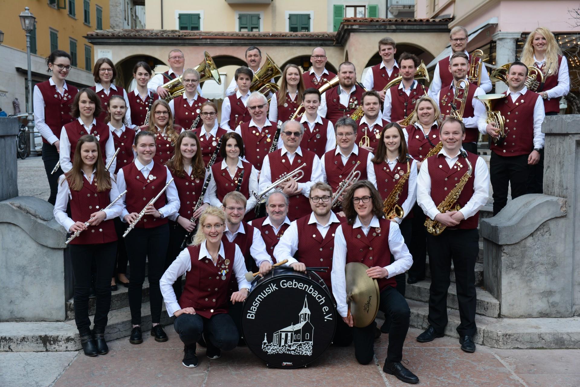 Orchester Riva 2018
