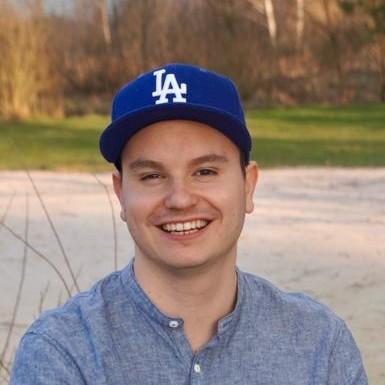 Sebastian Schöpf