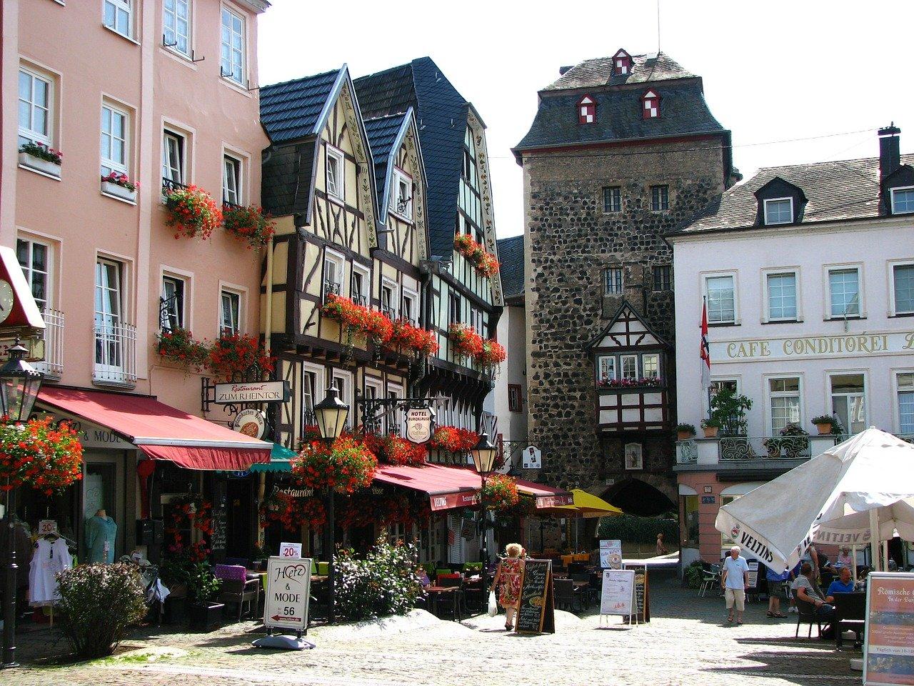 Linz Stadttor